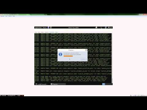 How to Install Kali Linux (Backtrack 6): Full Tutorial with Tutorial of Subterfuge