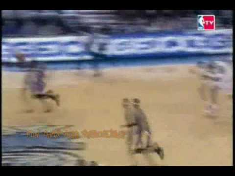 Sick NBA Dunks Mix (House Of Pain-Jump Around)
