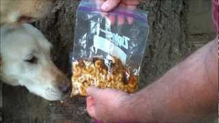 Freezer Bag Cooking - Homemade Dehydrated Goulash