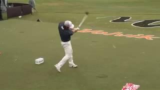 西田謙司選手【ベスト16】 Kenji Nishida ~Masters Division~【Round 16】Volvik WLD 2018