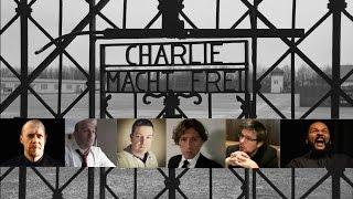 Français, encore un effort pour être Charlie !