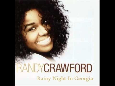 Randy Crawford  Rainy Night In Georgia