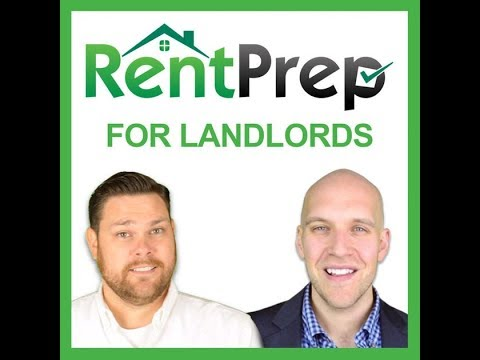 129: How to Find Great Tenants with RentPrep