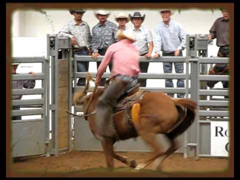 EXTREME RANCH RODEO