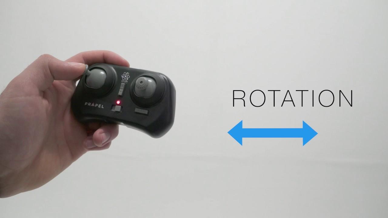 Remote control mini atom drone youtube remote control mini atom drone altavistaventures Choice Image