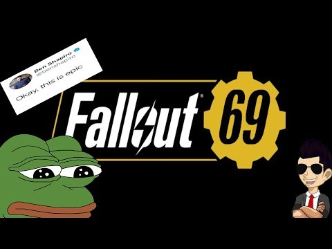 Fallout 76 live action trailer but it lives in a society