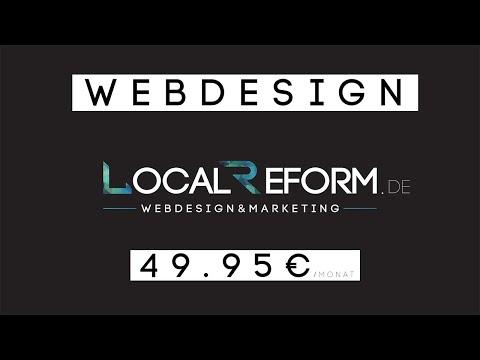 html css tutorial moderne website erstellen mit css Webdesign Agentur / Ab 49.95€ mtl.