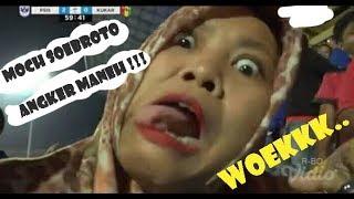 PSIS Semarang VS Borneo FC, Mahesa Jenar Wjib Menang !