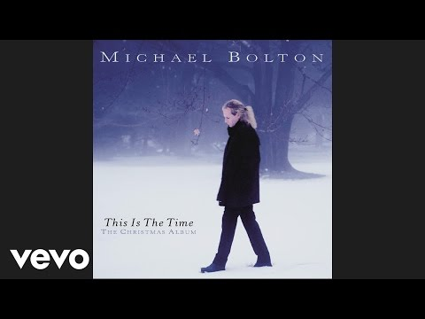 Michael Bolton - This Is the Time (audio)
