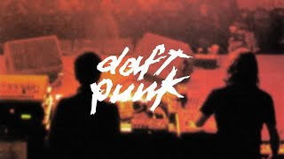 Daft Punk Live @ Tribal Gathering (29/06/1996)