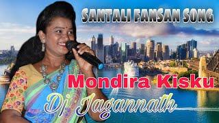 Dhimna Rapad Baro Bidhyo # mondira kisku # santali fansan video song