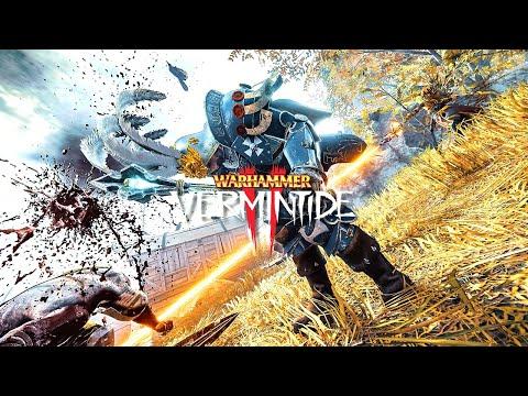 Winds Of Magic - Cataclysm / Mace Hero (Foot Knight) Vermintide 2