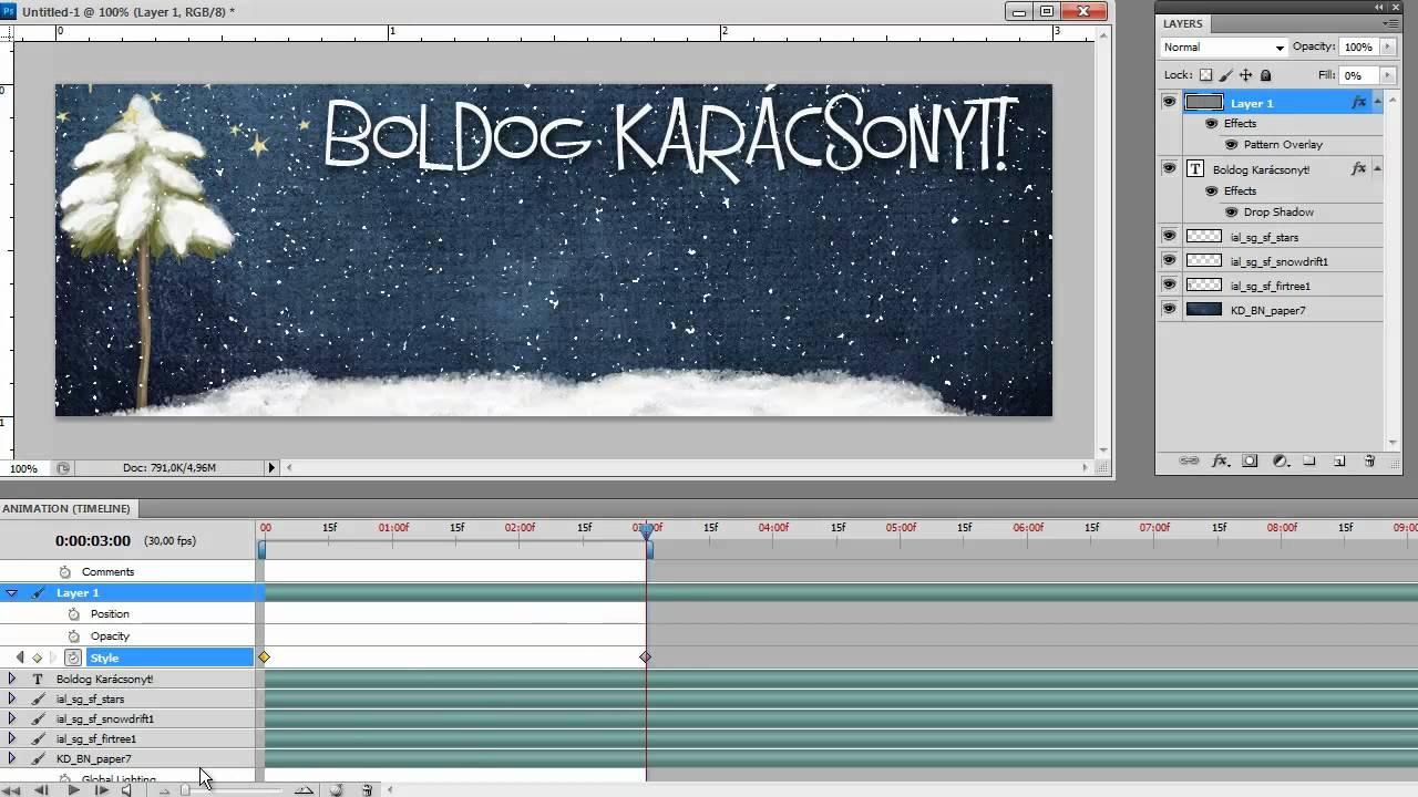 Animált gif - hóesés - YouTube 871b3dbf1f