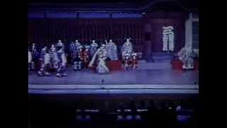 Kabuki: The Classic Theatre of Japan(This 30-minute film serves as a primer on kabuki for western audiences. We see excerpts of live performances of four classic kabuki plays filmed as they were ..., 2013-11-30T00:55:57.000Z)