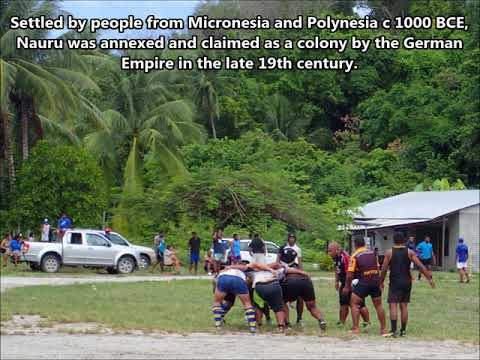 C21VE C21JY C21MA Nauru. From dxnews.com