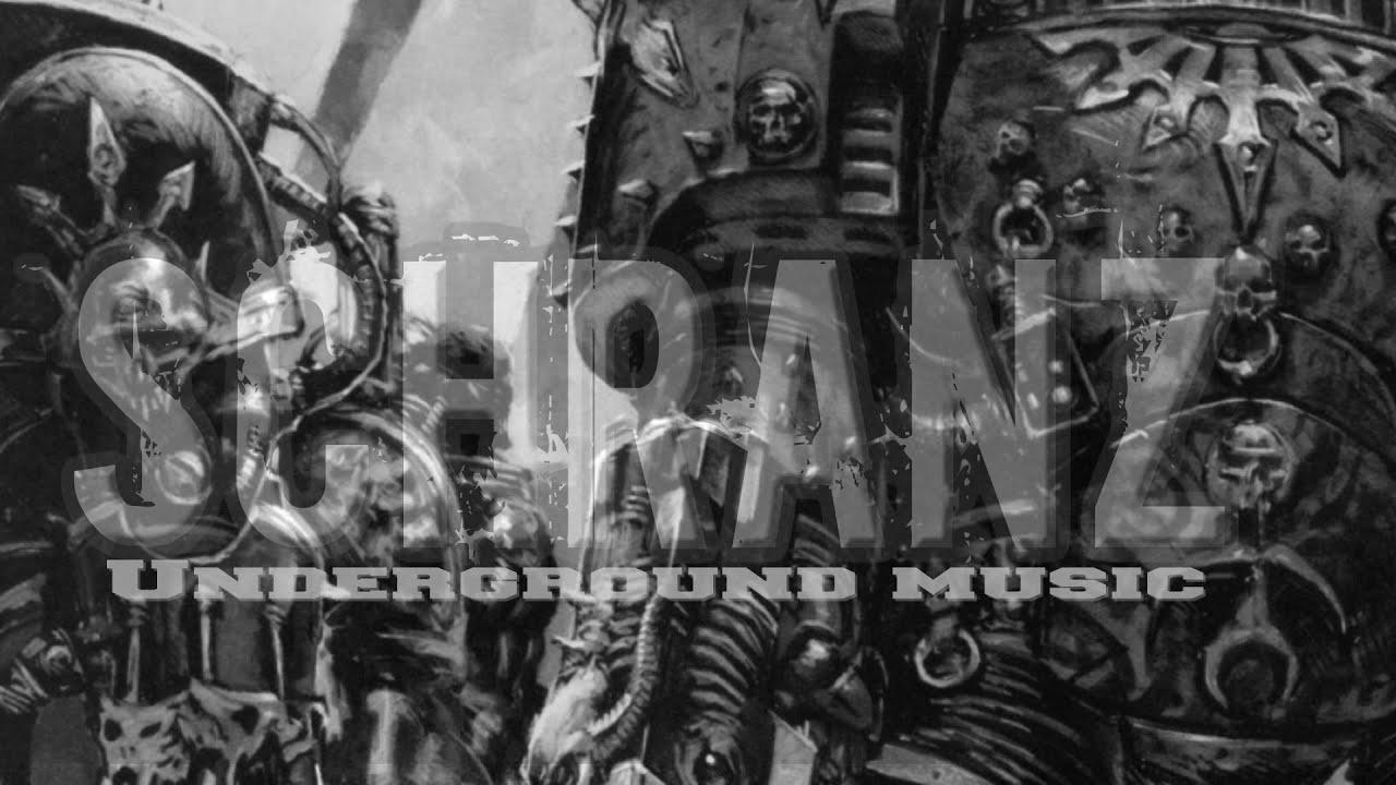 Schranz Mix Novemver 2020 | Underground Hard Techno Music