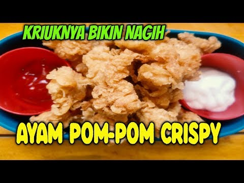 resep-ayam-pom-pom-crispy-●-usaha-makanan-rumahan