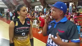 Winifer Fernandez: Clasificación de Cienfuegos a la Final intermunicipal Voleibol