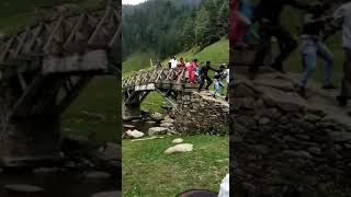 Funny Women's fight  in picnic point naran 😂