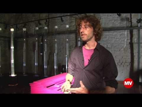 Xavi Lloses-Nautilus. Projecte Guanyador Premi Puig-Porret 25èMMVV