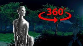 The Rake | 360 Creepypasta Experience VR 4K thumbnail