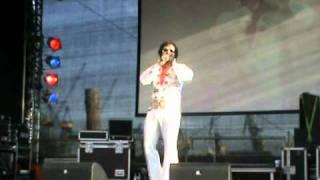 SHELVIS @ HAFENGEBURTSTAG HAMBURG 2011