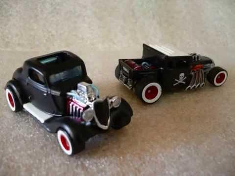 2010 F150 Custom >> Hotwheels Customs by Lakerspecial (Ford,dodge,corvette, hot rod ect)Custom cars - YouTube