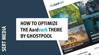 Aardvark Wordpress Theme Review & Demo | Community, Membership, BuddyPress Theme | Aardvark Price & How to Install