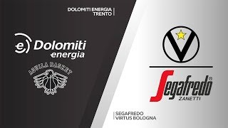 Segafredo virtus bologna grabbed a valuable win by downing dolomiti energi trento 67-73 at blm group arena on tuesday night.about euroleague basketball eurol...