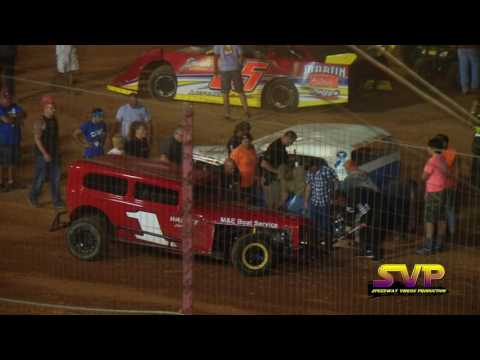 Classic Cars | Tazewell Speedway | Sept  4 , 2016