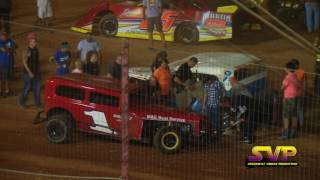 Tazewell Speedway Classic Car Feature