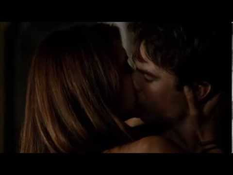 TVD 5x01 Elena & Damon Moments HD