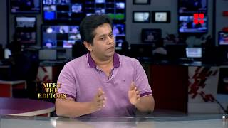 MEET THE EDITORS WITH JEETHU JOSEPH _Reporter Live