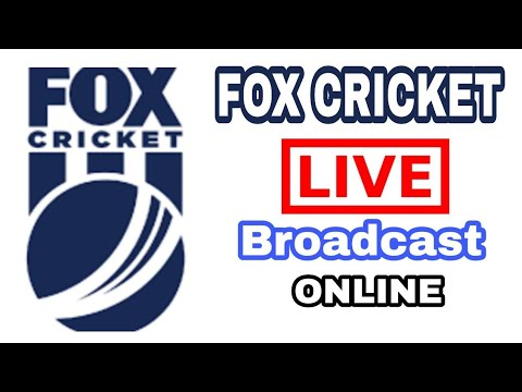 Fox Cricket Live Streaming Online Free | Fox Cricket Live