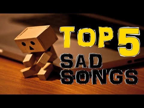 | MOST USED SAD SONGS |