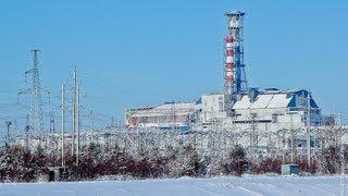Чернобыль затерянный мир