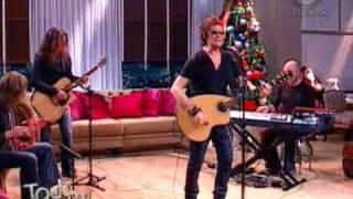 "Glenn Hughes - Mistreated (""acustico"") - Programa do Ronnie Von"