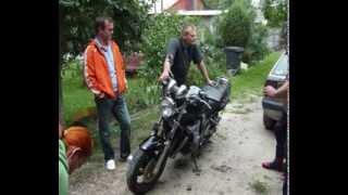 Krym Odessa Ukraina wyprawa motocyklowa 2010