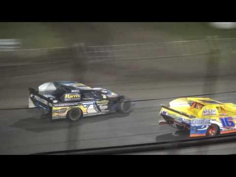 IMCA Sport Mod feature Southern Iowa Speedway 6/2/16