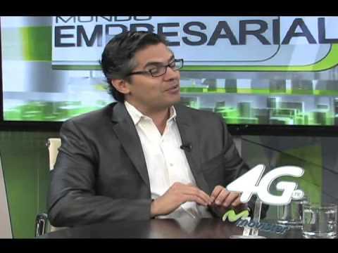 Mundo Empresarial - Marriott International (27-09-2015)