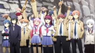 Angel Beats - Opening (FULL) - With lyrics