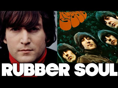 Ten Interesting Facts About The Beatles' Rubber Soul