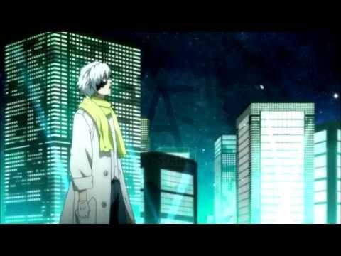 Dramatical Murder OST (Clear) / Драматическое Убийство ОСТ (Клеар) (Jackie-O Russian Full-Version)