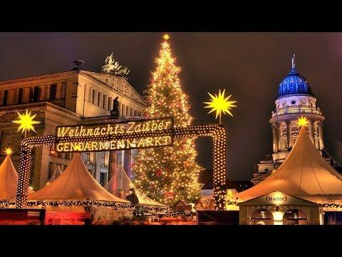 traumhafte weihnachten in berlin youtube. Black Bedroom Furniture Sets. Home Design Ideas
