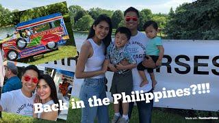 VLOG#3 Pyestang Pinoy + Date Night!!!