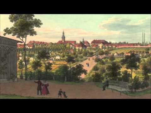"""Kantate BWV 20 für den 1. Sonntag nach Trinitatis """"O Ewigkeit du Donnerwort"""""""