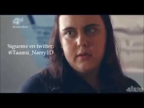 One Direction Diana (Traducida Al Español - Fan Video)
