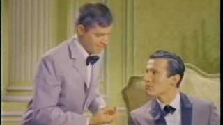 "Jerry Lewis in ""Cinderfella"""
