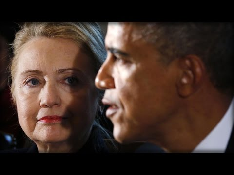 BOMBSHELL: NEW BOOK REVEALS WHAT OBAMA REALLY THOUGHT ABOUT HILLARY