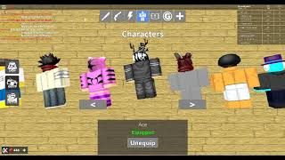 here 3 TYPES OF PLAYER IN ROBLOX [map cat]